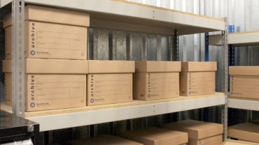 Business Storage Units