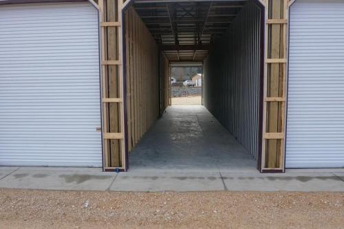 12 x 80 Storage Units