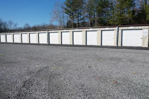 Business and Commerical Storage Units Available